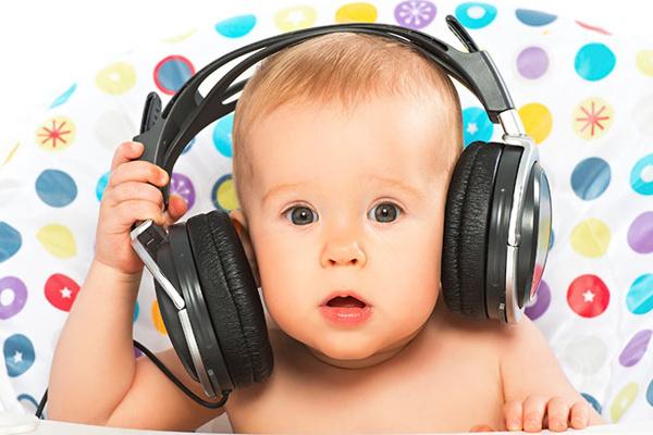 Audiometria Infantile