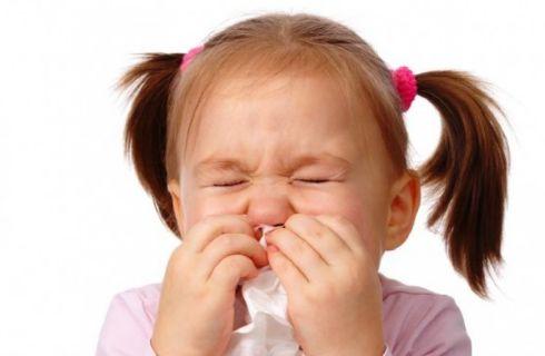 infezioni delle vie respiratorie